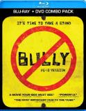 Bully Bully Blu Ray Ws Pg13 Incl. DVD