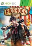 Xbox 360 Bioshock Infinite Take 2 Interactive M