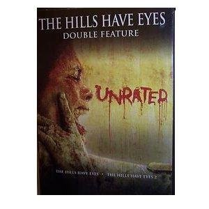 Hills Have Eyes Double Feature Hills Have Eyes 1 & 2 Ur