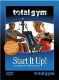 Total Gym 2 DVD Workout Set Start It Up! & Body