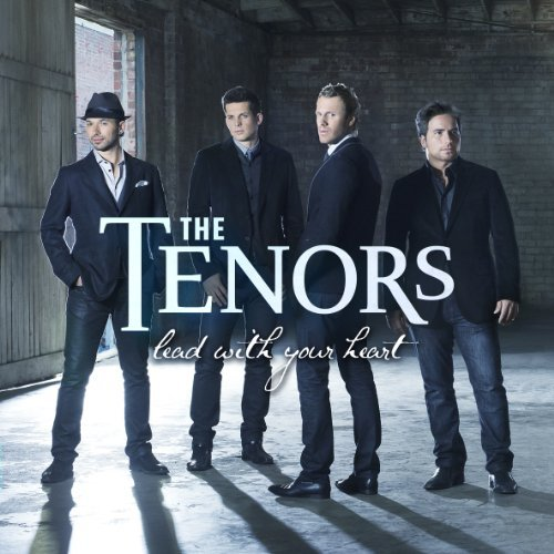 Tenors Lead With Your Heart