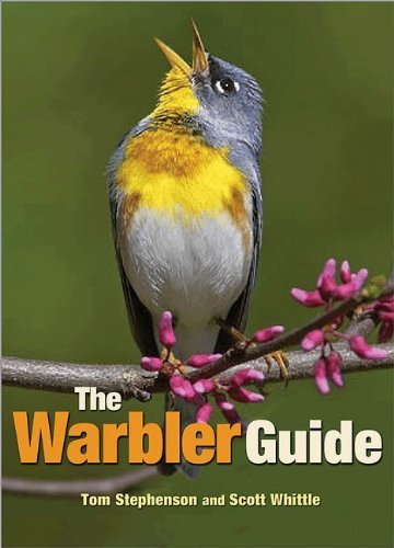 Tom Stephenson The Warbler Guide Flexibound