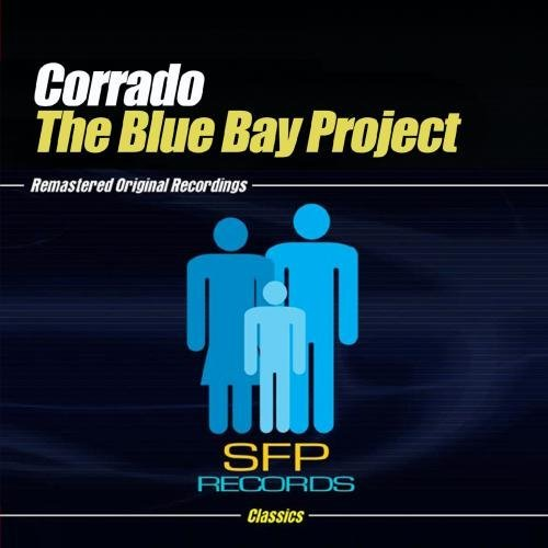 Corrado/Blue Bay Project@Cd-R