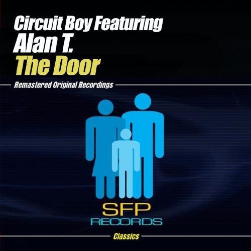 Circuit Boy/Door@Cd-R