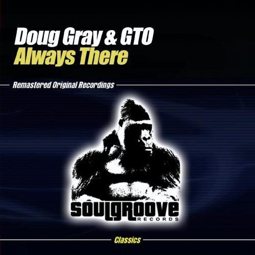 Doug & Gto Gray/Always There@Cd-R