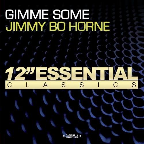 Jimmy Horne Bo/Gimme Some@Cd-R