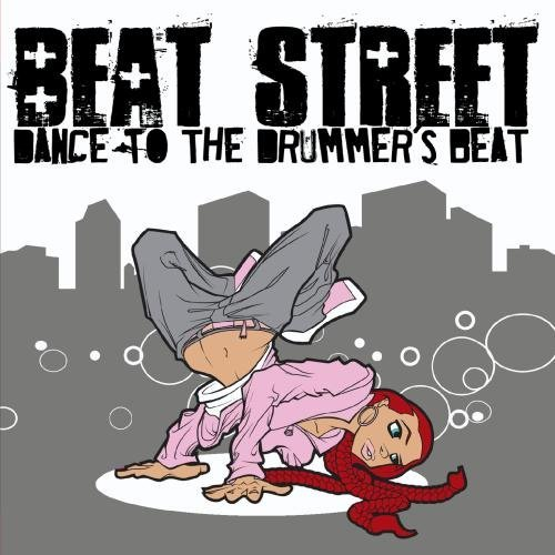 Beat Street/Dance To The Drummer's Beat@Cd-R