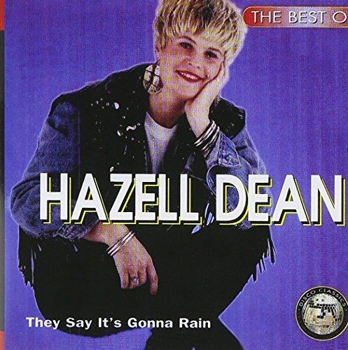 Hazell Dean/Best Of@Cd-R