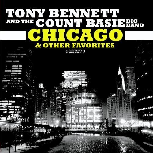 Tony & The Count Basie Bennett/Chicago & Other Favorites@This Item Is Made On Demand@Could Take 2-3 Weeks For Delivery