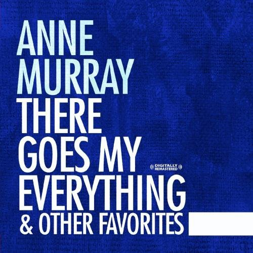 Anne Murray/There Goes My Everything & Oth@This Item Is Made On Demand@Could Take 2-3 Weeks For Delivery