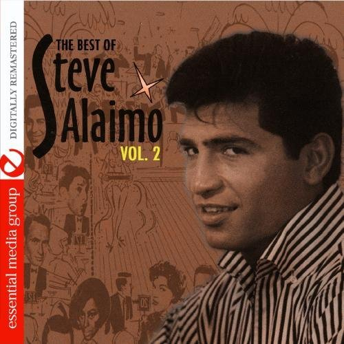 Steve Alaimo Vol. 2 Best Of This Item Is Made On Demand Could Take 2 3 Weeks For Delivery