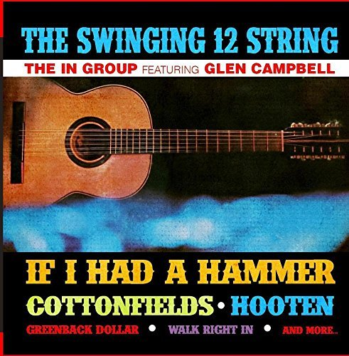 In Group/Swinging 12 String@This Item Is Made On Demand@Could Take 2-3 Weeks For Delivery