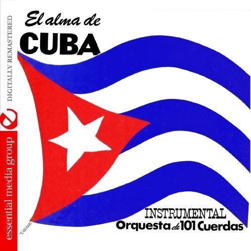 Orquesta De 101 Cuerdas/El Alma De Cuba@This Item Is Made On Demand@Could Take 2-3 Weeks For Delivery