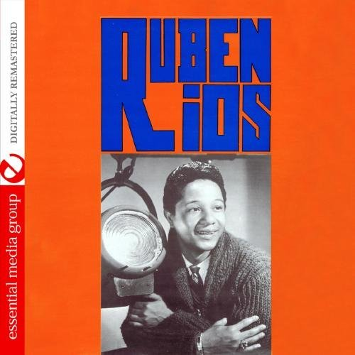 Ruben Rios/Ruben Rios@This Item Is Made On Demand@Could Take 2-3 Weeks For Delivery
