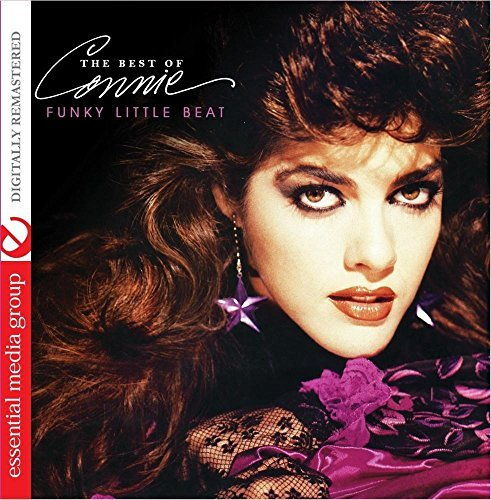 Connie/Best Of Connie-Funky Little Be@Cd-R@Bonus Track Version