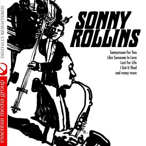 Sonny & Thad Jones Rollins Sonny & Thad This Item Is Made On Demand Could Take 2 3 Weeks For Delivery