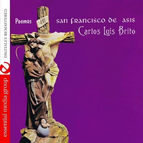 Carlos Brito Luis/Poemas San Francisco De Asfs@This Item Is Made On Demand@Could Take 2-3 Weeks For Delivery