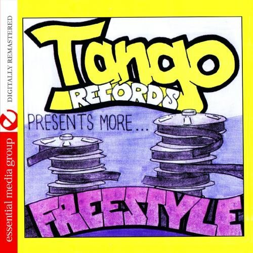 Tango Records Presents More Fr/Vol. 1-Tango Records Presents@This Item Is Made On Demand@Could Take 2-3 Weeks For Delivery