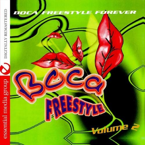 Boca Freestyle: Boca Freestyle/Vol. 2-Boca Freestyle: Boca Fr@This Item Is Made On Demand@Could Take 2-3 Weeks For Delivery