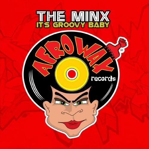 Minx/It's Groovy Baby@Cd-R