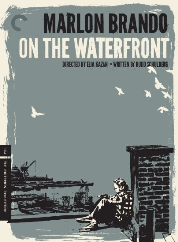 On The Waterfront On The Waterfront Nr 3 DVD Criterion