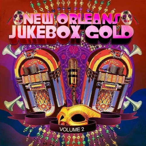 New Orleans Jukebox Gold/Vol. 2-New Orleans Jukebox Gol@This Item Is Made On Demand@Could Take 2-3 Weeks For Delivery