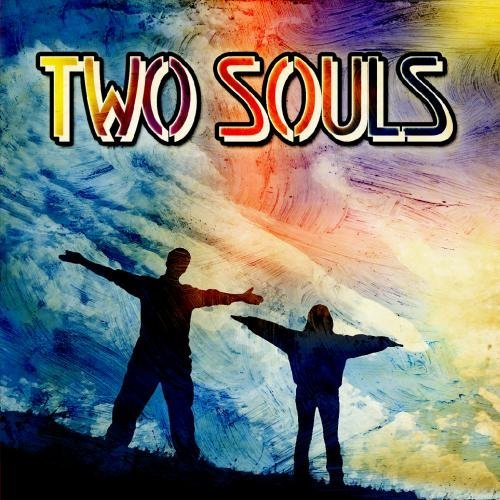 Two Souls/Two Souls@This Item Is Made On Demand@Could Take 2-3 Weeks For Delivery