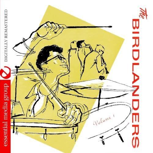 Birdlanders/Vol. 1-Birdlanders@This Item Is Made On Demand@Could Take 2-3 Weeks For Delivery