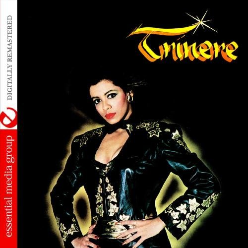 Trinere Trinere CD R Remastered