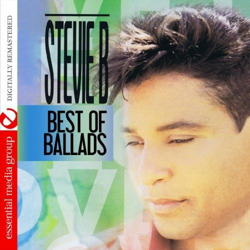 Stevie B/Best Of Ballads@This Item Is Made On Demand@Could Take 2-3 Weeks For Delivery