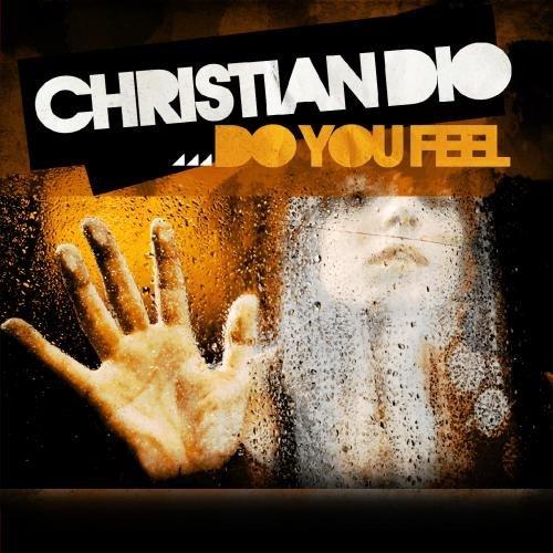 Christian Dio/Do You Feel@Cd-R