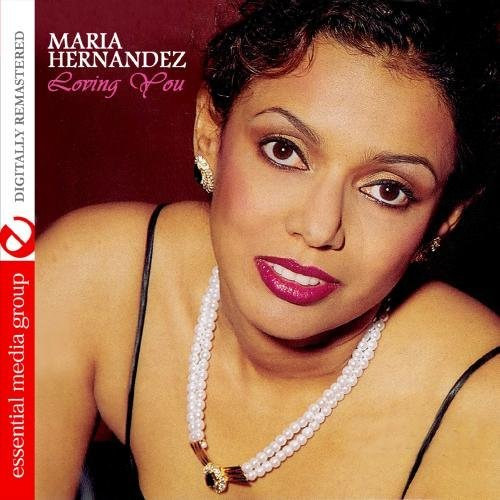 Maria Hernandez/Loving You@This Item Is Made On Demand@Could Take 2-3 Weeks For Delivery