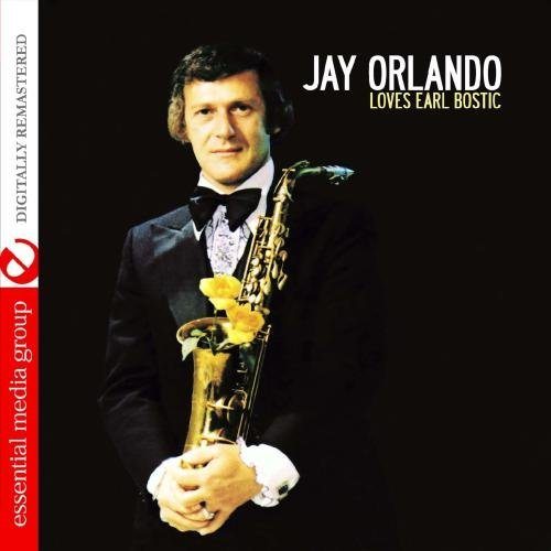 Jay Orlando/Loves Earl Bostic@This Item Is Made On Demand@Could Take 2-3 Weeks For Delivery