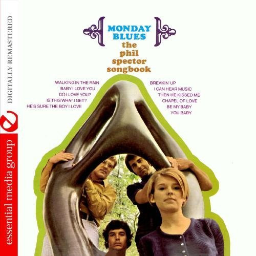 Monday Blues/Phil Spector Songbook@This Item Is Made On Demand@Could Take 2-3 Weeks For Delivery