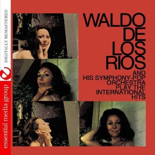 Waldo De Los Rios & His Sympho/Play The International Hits@Cd-R@Remastered