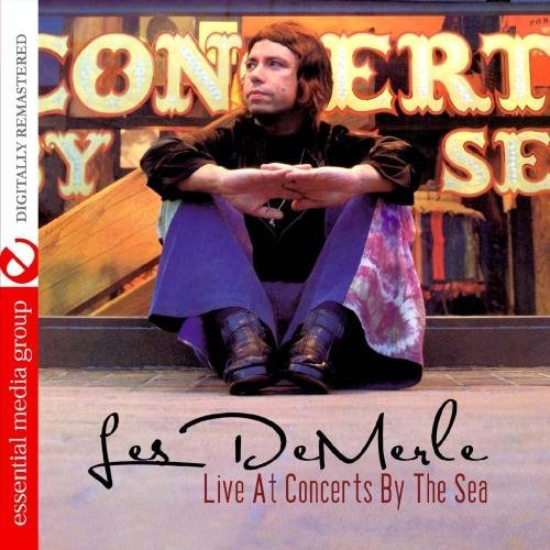 Les Demerle/Live At Concerts By The Sea@This Item Is Made On Demand@Could Take 2-3 Weeks For Delivery