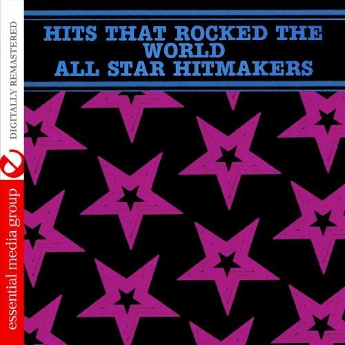 Hits That Rocked The World-All/Hits That Rocked The World-All@This Item Is Made On Demand@Could Take 2-3 Weeks For Delivery