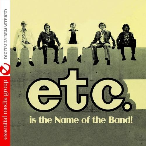 Etc./Etc. Is The Name Of The Band@This Item Is Made On Demand@Could Take 2-3 Weeks For Delivery