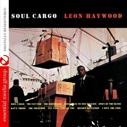 Leon Haywood/Soul Cargo@This Item Is Made On Demand@Could Take 2-3 Weeks For Delivery
