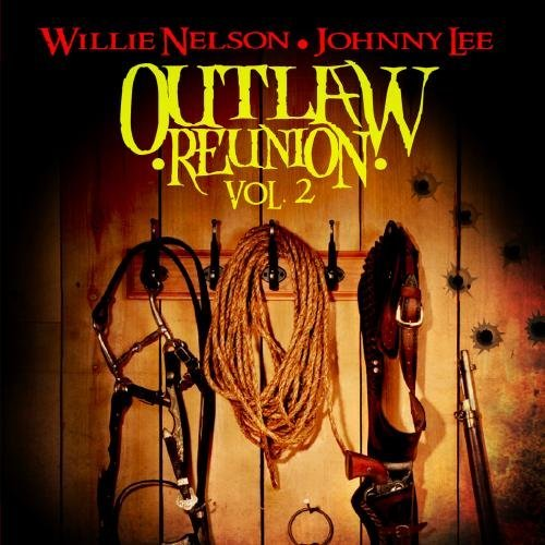 Willie/Johnny Lee Nelson/Vol. 2-Outlaw Reunion@This Item Is Made On Demand@Could Take 2-3 Weeks For Delivery