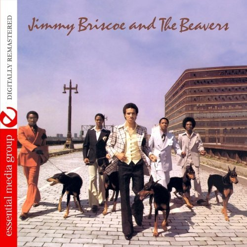 Jimmy & The Beavers Briscoe/Jimmy Briscoe & The Beavers@This Item Is Made On Demand@Could Take 2-3 Weeks For Delivery