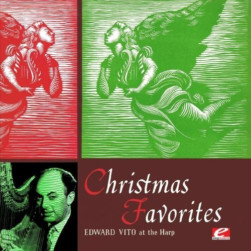 Edward Vito/Christmas Favorites@This Item Is Made On Demand@Could Take 2-3 Weeks For Delivery