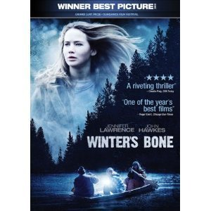 Winter's Bone Lawrence Hawkes