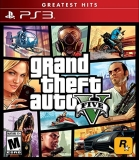 Ps3 Grand Theft Auto V Take 2 Interactive M