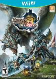 Wii U Monster Hunter 3 Ultimate