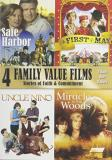 4 Family Value Films 4 Family Value Films Nr 2 DVD