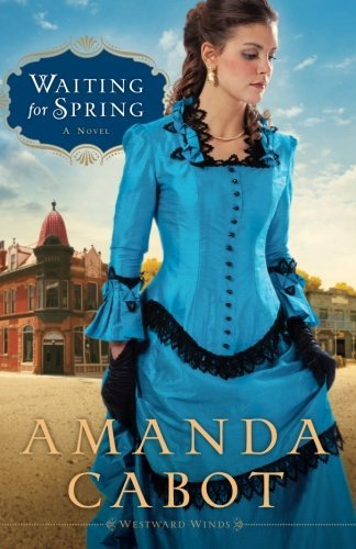 Amanda Cabot Waiting For Spring