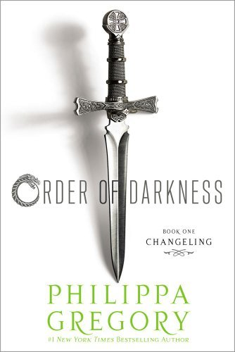 Philippa Gregory Changeling