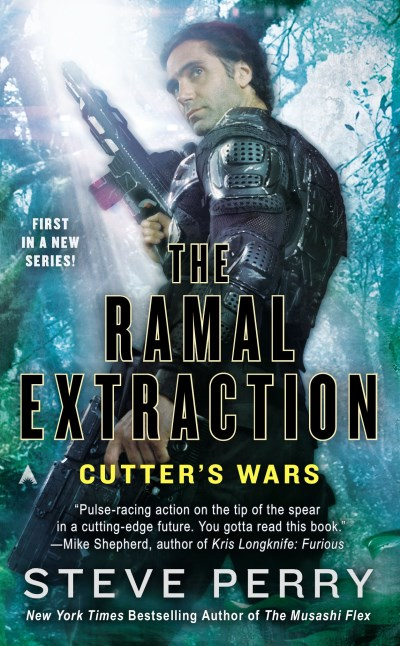 Steve Perry The Ramal Extraction Cutter's Wars