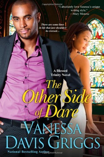Vanessa Davis Griggs The Other Side Of Dare